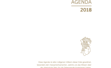 Zuvuya Agenda 2019 . Limited Edition