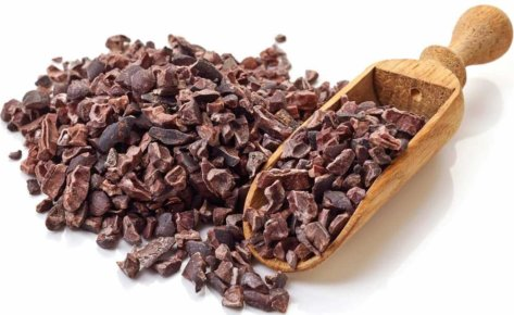 Sweet Cacao Nibs *family