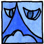 AKBAL Blaue Nachtwelle
